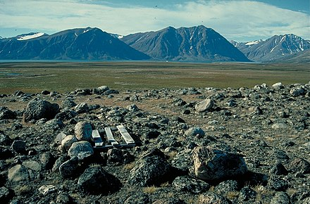 Northeast Greenland National Park, the world's largest national park Zackenberg.4.jpg
