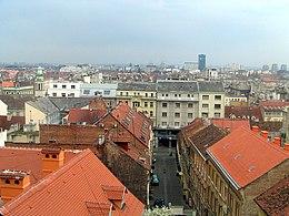 incontri Zagabria Croazia