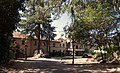 Zane Grey Estate in Altadena, CA. Driveway view from Mariposa Avenue.jpg