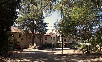 Zane Grey Estate