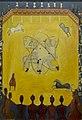 Zelman Otchakowski - Le Cirque, huile et tracé préalable au crayon partiel sur panneau de contreplaqué.jpg