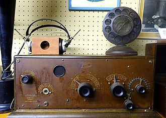 Zenith Electronics - Zenith radio, Chicago Radio Laboratory