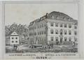 Zentralbibliothek Solothurn - GASTHOF zur KRONE l HÔTEL de la COURONNE Olten - a0211.tif