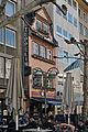 Zeppelinwurst Haus Fressgass 31 EVA 8773.jpg