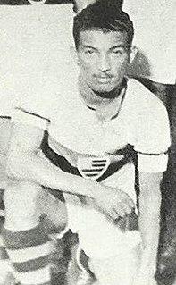 Zizinho Brazilian footballer and manager