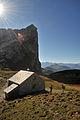 Zollhütte Vandans, Schweizertor 2.JPG
