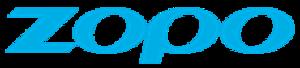 Zopo Mobile - Image: Zopo logo