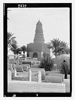 Zumurrud Khatun Tomb, Baghdad LOC matpc.15014.jpg