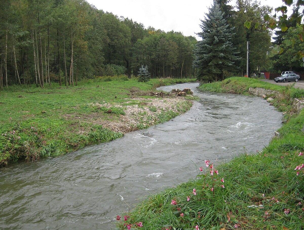 Fluss Mit D Am Anfang