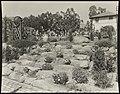 """""""Casa de Mariposa,"""" Walter Franklin Cobb house, Butterfly Lane, Montecito, California. Rock garden LCCN2008678822.jpg"""