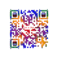 """Life is Art"" QR Code.png"