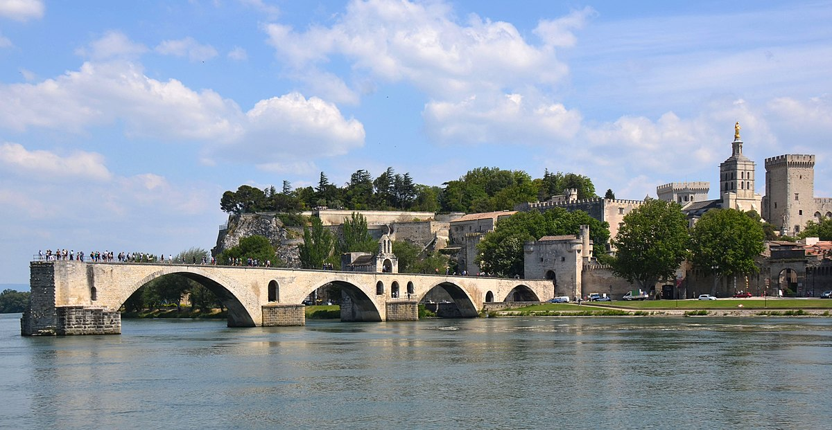 riversong of the rhone