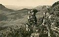 """The Orphan Rock"" at Jamieson Valley (2947937345).jpg"