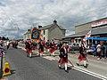 """The Twelfth"" celebrations, Newtownstewart (101) - geograph.org.uk - 1961770.jpg"