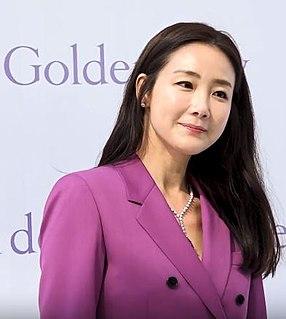 Choi Ji-woo South Korean actress