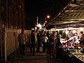 'Hiring Fair' Street Market - geograph.org.uk - 283552.jpg