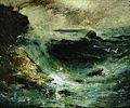 'Troubled Waters' by Elliott Daingerfield.jpg
