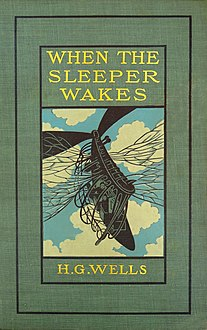 'When the Sleeper Wakes' by Henri Lanos 01.jpg