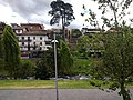 (bus tour) The city of Cuenca — Ecuador, (bus tour South America) a river.jpg