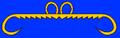 (ló) láb-orr befogó (heraldika) fr -- morailles.PNG