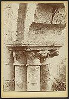 Église Saint-Nicolas de Blasimon - J-A Brutails - Université Bordeaux Montaigne - 0374.jpg
