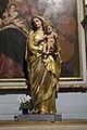 Église Saint-Vincent (Ciboure)-Vierge à l'enfant.jpg