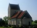 Östra Vrams kyrka, exteriör 8.jpg
