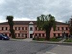 Čejkovice (HO), stará škola.jpg