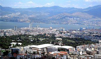 Izmir International Fair