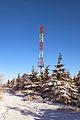 Świeradów Zdrój, Góry Izerskie, wieża transmisyjna - panoramio.jpg