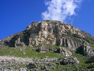 Šar Mountains - Šar Mountains in Macedonia.