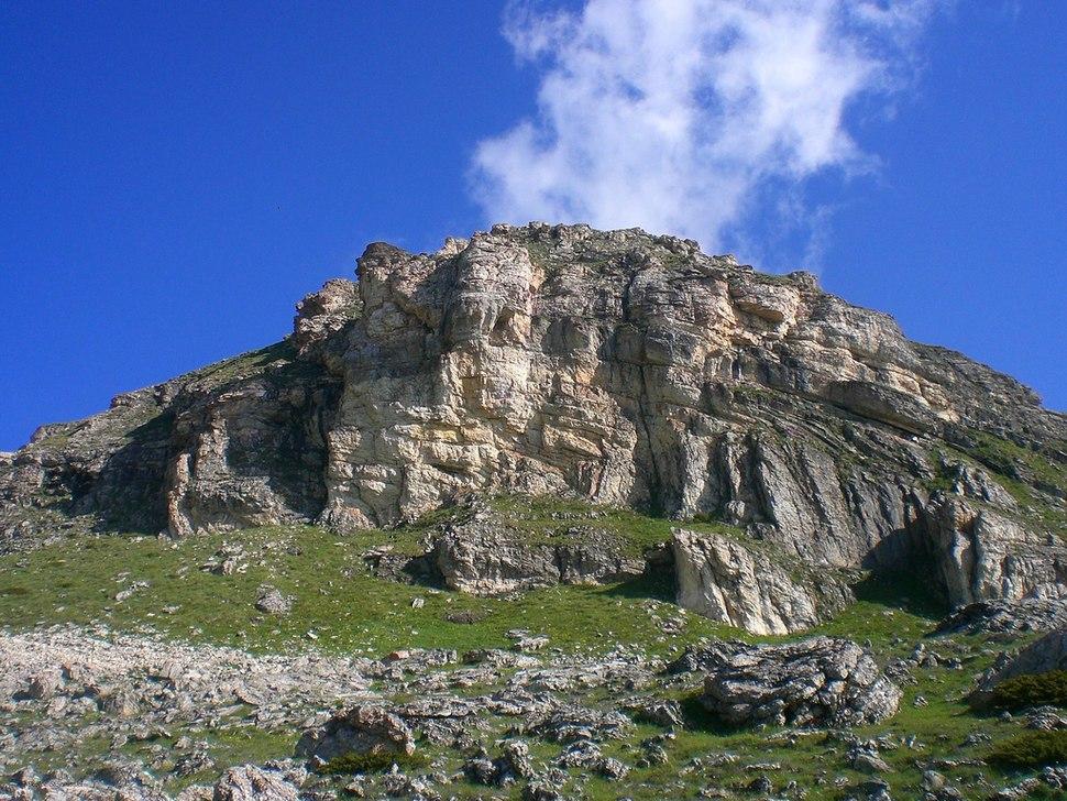 Šar Mountain, Macedonia