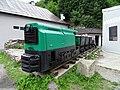 Špania Dolina, banský vlak (01).jpg