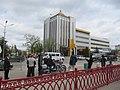 Административное здание в Элисте, Калмыкия..jpg