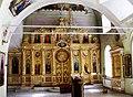 Алтарь в церкви Архангела Гавриила (Меньшикова башня). - panoramio.jpg