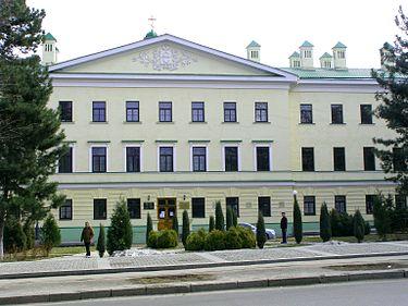 Центральная городская больница город липецк