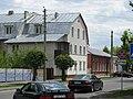 Бабруйск. Надбудаваны стары дом. 2008.jpg
