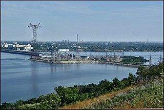 Volsky District District in Saratov Oblast, Russia