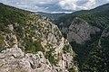 Большой каньон Крыма. Вид с северного края.jpg