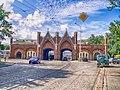 Бранденбургские городские ворота № 2.jpg