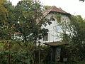 Будинок, в якому жив Липа І., український письменник, міністр здоров'я України. вул.Л.Українки 14.JPG