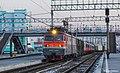ВЛ10-1459, Россия, Новосибирская область, станция Новосибирск-Главный (Trainpix 147735).jpg