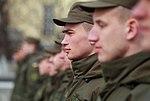 Випуск лейтенантів факультету Національної гвардії України у 2015 році 9 (16757774468).jpg