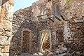 Внутренность дома. Очаг снаружи. Spinalonga. Lasithi. Crete. Greece. Июль 2013 - panoramio.jpg