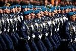 Военный парад на Красной площади 9 мая 2016 г. (991).jpg