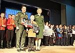 Во Владивостоке прошла отборочная игра КВН среди кадет и суворовцев 07.jpg