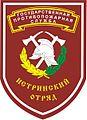 ГПС Истринский отряд. Шеврон.jpg
