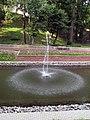 Гомель. Парк. У Лебяжьего озера. Фото 59.jpg