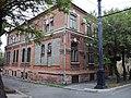 Дом доходный Е. А. Киселёвой, переулок Дьяченко, 7а, Хабаровск.jpg
