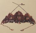 Женское налобное украшение. Васпуракан. XIX в..png